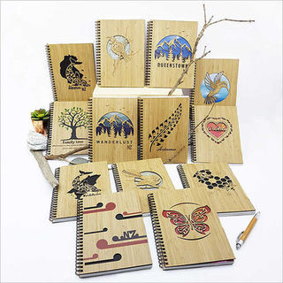 Small Bamboo Journal