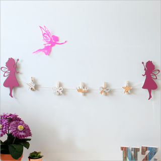 Fairy Art Pegs