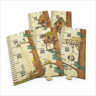 Growth Chart Ruler : Treehouse