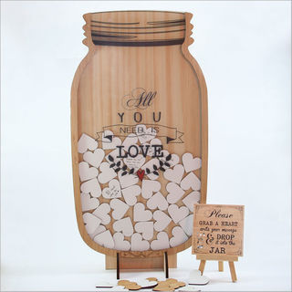 Momento Jar : All You Need Is Love