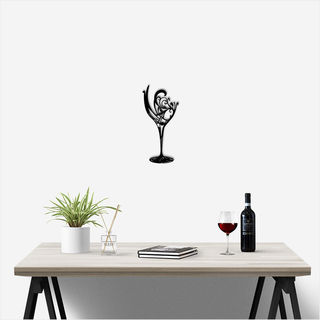 Wine Glass - Small