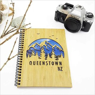 Small Bamboo Journal: Queenstown