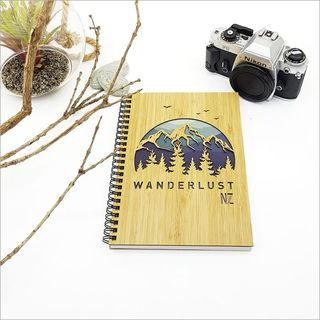 Small Bamboo Journal: Wanderlust NZ