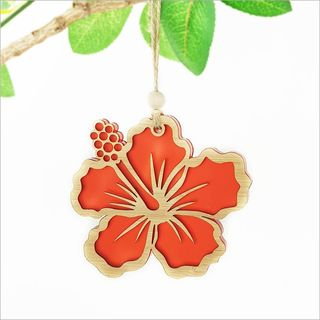 Ornament Hibiscus