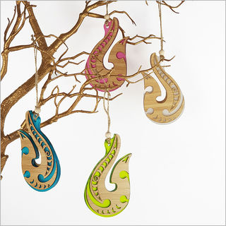 Hanging Ornament: Hook