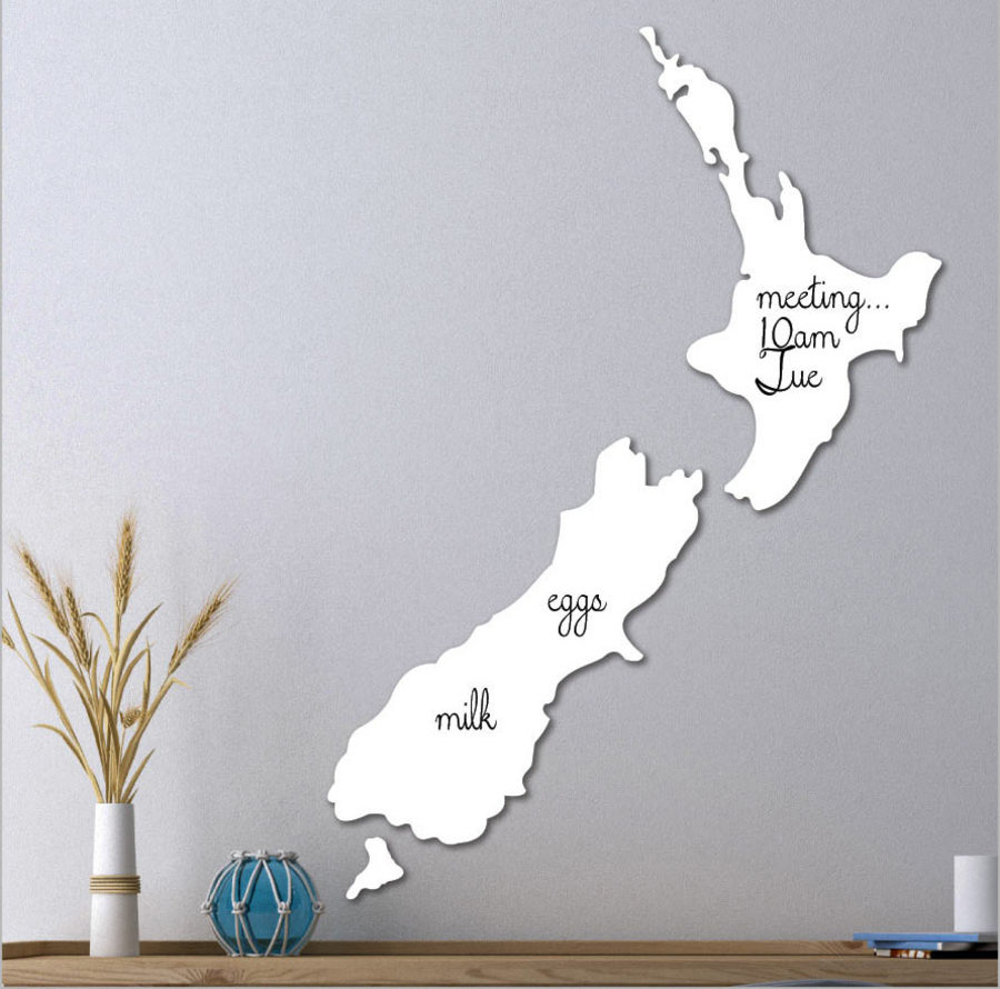 White Board: Large NZ